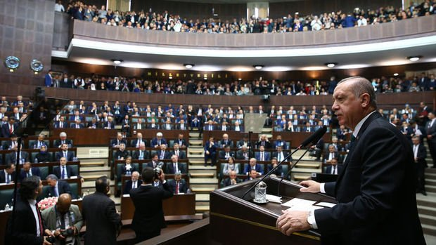 Erdoğan: 2019 seçimleri devletimizin bekası meselesine dönüştü