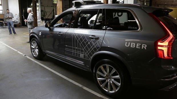 Uber'in ölümcül kazası sürücüsüz araç sektörü için ne anlama geliyor?