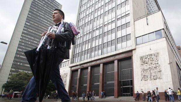 Kolombiya MB faiz değiştirmedi