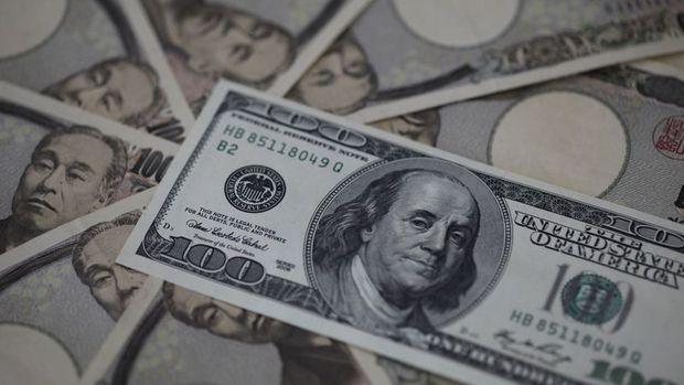 Dolar/yen ve ABD hazine tahvilleri 2018'de yollarını ayırdı
