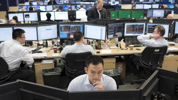Küresel Piyasalar: ABD borsaları ve dolar Fed sonrası düştü
