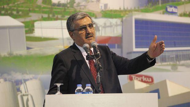 Pankobirlik/Konuk: Türkşeker, çiftçi kuruluşların işlettiği modele dönüştürülmeli
