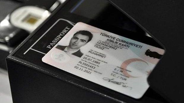Yeni kimlik, ehliyet ve pasaportlara dair açıklama