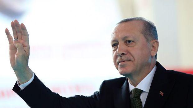 Cumhurbaşkan Erdoğan'dan Batı'ya: Aklınızı kendinize saklayın