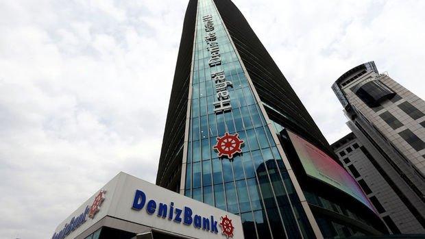 Kommersant: Sberbank Denizbank'ı 5.5 milyar $'a satabilir