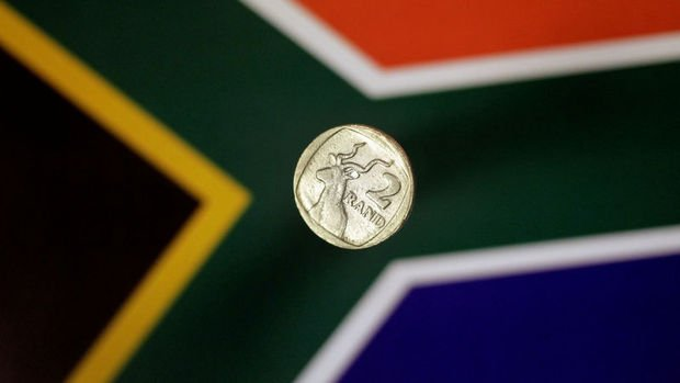 """G. Afrika'da faiz """"Moody's"""" ardından 3 yılın düşüğüne geriledi"""