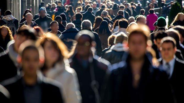 Yüksekokul ve fakülte mezunlarının işsizlik oranı yüzde 12,7 oldu
