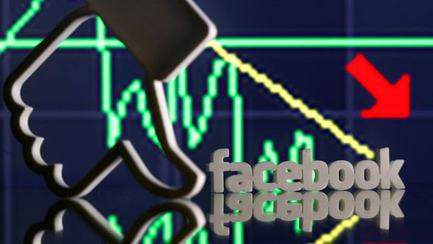Facebook'a duyulan güven azaldı