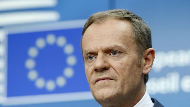 AB/Tusk: 14 AB ülkesi Rus diplomatları sınır dışı edecek