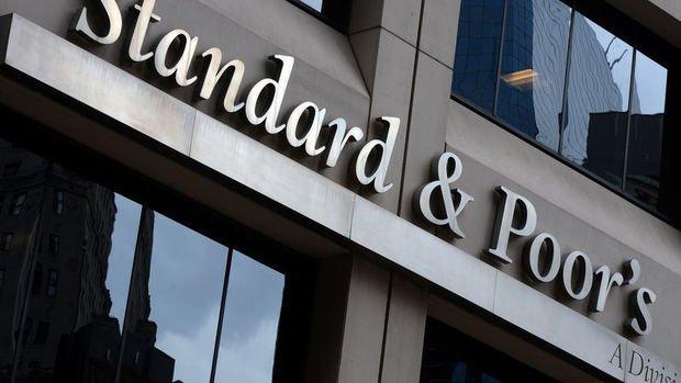 S&P: ABD'nin ek gümrük vergilerinin etkileri şimdilik sınırlı