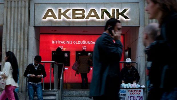 Akbank 1.2 milyar dolar sendikasyon kredisi sağladı