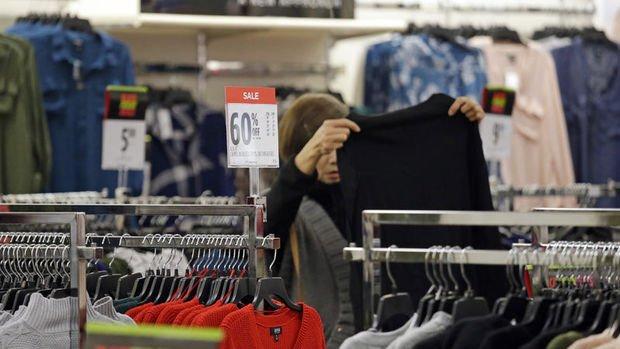 ABD'de tüketici güveni Mart'ta geriledi