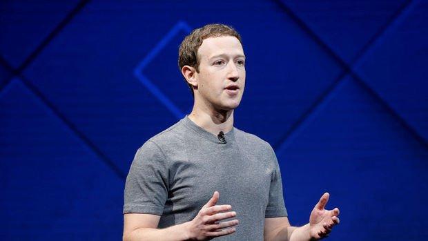 Zuckerberg'in ABD Kongresi'ne ifade vereceği iddia edildi