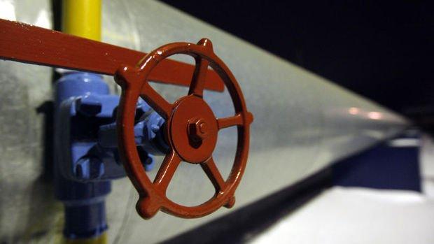 ABD'nin sıvılaştırılmış doğalgaz ihracatı 4 katına çıktı