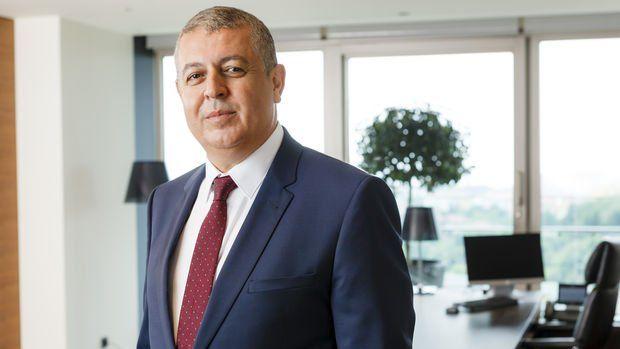 Kibar Holding'de CEO değişikliği