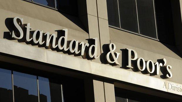 Standard & Poor's:Euro Bölgesi'nde büyüme istikrarlı