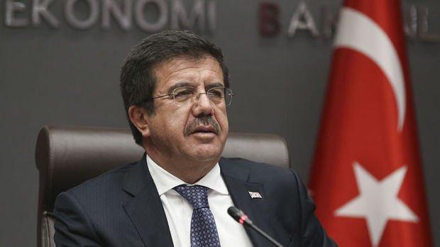 Zeybekci: Türkiye ekonomisi dengeli büyüyor