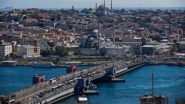 Türkiye 2017'de %7.4 büyüdü