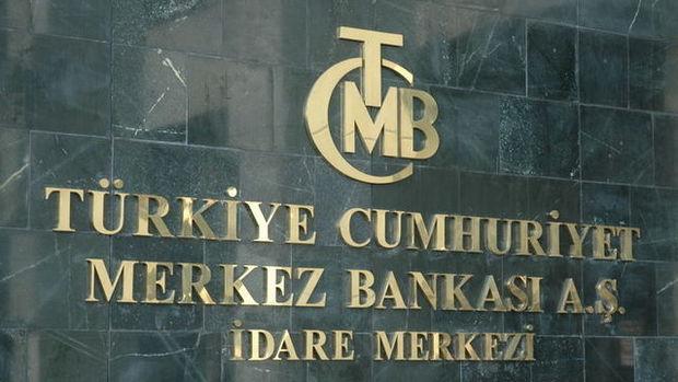 TCMB net uluslararası rezervleri geçen hafta 30.4 milyar dolar oldu