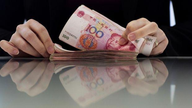 """Çin'in """"5 büyük bankası"""" tahminlerin üzerinde kar açıkladı"""