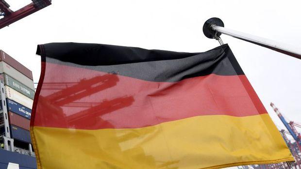 Almanya'da yıllık enflasyon martta arttı