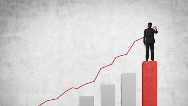 """Türk ekonomisinde güçlü büyümenin ardında """"stok artışı"""" var"""