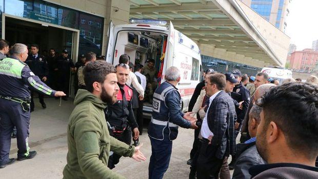 Siirt'te PKK saldırısı: 6 korucu şehit