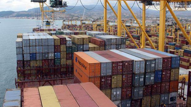 Dış ticaret verisinin yankıları