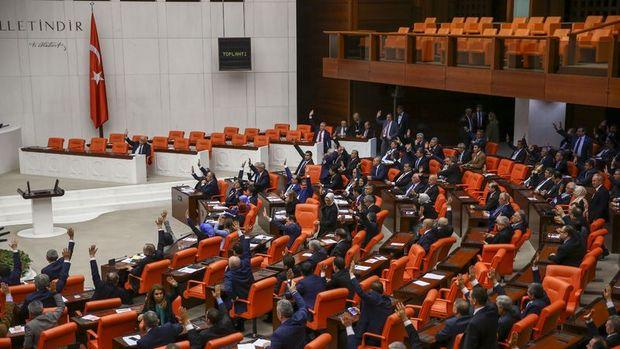Meclis'ten geçen yeni KDV Kanunu neler içeriyor?