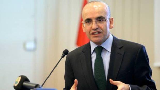 Şimşek: İstikrarı reformlarla desteklediğimiz ölçüde Türkiye büyümeye devam eder