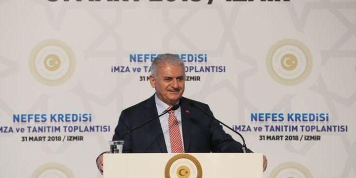 Başbakan Yıldırım: Türkiye 2017