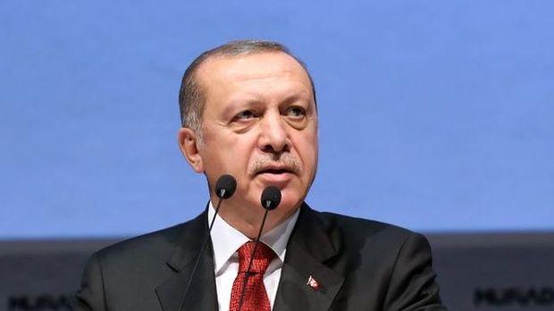 Cumhurbaşkanı Erdoğan: Ekonomide her kötülüğün anası faizdir