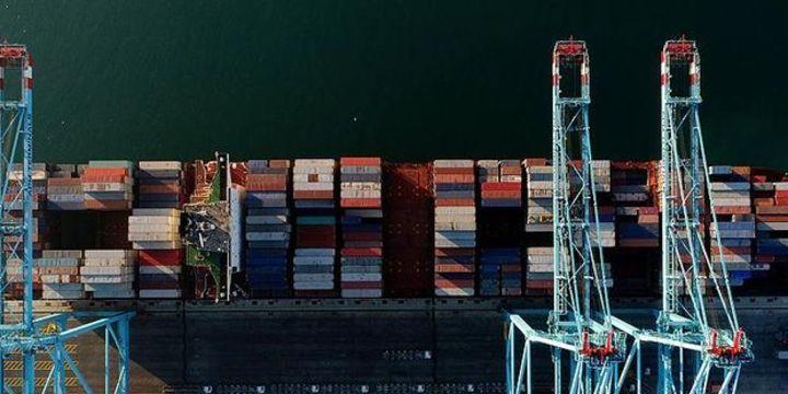 Mart ayı ihracat rakamlarında tarihi zirve görüldü