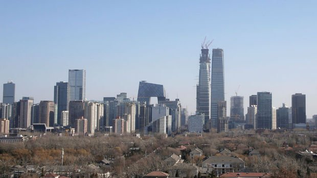 Çin'de imalat PMI'sı Mart'ta 5 ayın düşüğüne geriledi