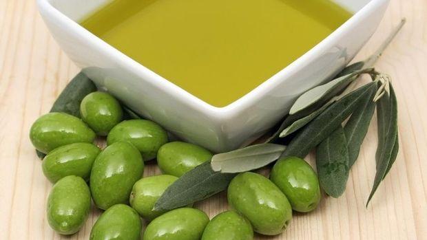 Zeytinyağı ihracatı rekora koşuyor