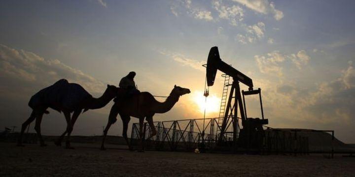 Bahreyn ülke tarihinin en büyük petrol sahasını buldu