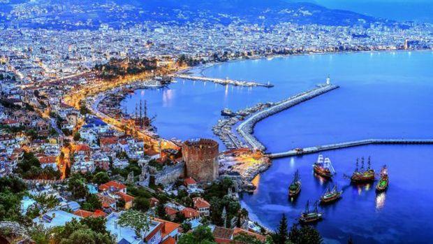 Antalya turizminde Mart rekoru