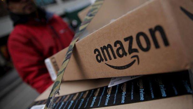 Trump'ın Amazon'a baskıları ABD borsalarını olumsuz etkiledi