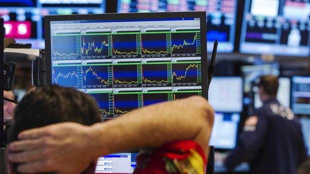 S&P 500 Endeksi 2. çeyreğe 89 yılın en kötü performansı ile başladı