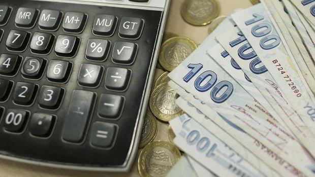 Nisan'da kira artış oranı yüzde 15.35 oldu