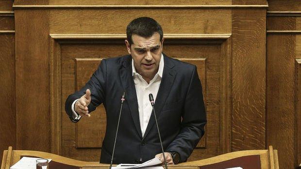 Yunanistan Başbakanı Çipras: Türkiye ilişkileri bozuyor