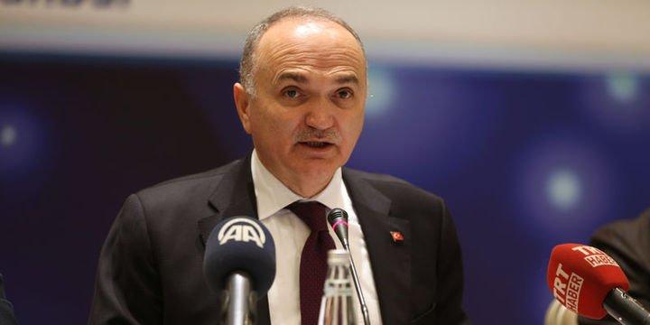 """253 milyon lira yerli üretici KOBİ"