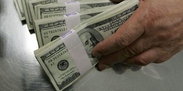 Finans dışı şirketlerin döviz pozisyon açığı Ocak
