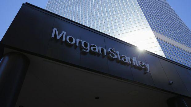 Morgan Stanley: TCMB Nisan'da beklemede kalabilir