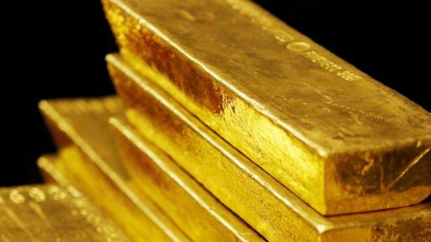 """ABD'nin artan """"borç dağı"""" altının görünümünü iyileştiriyor"""