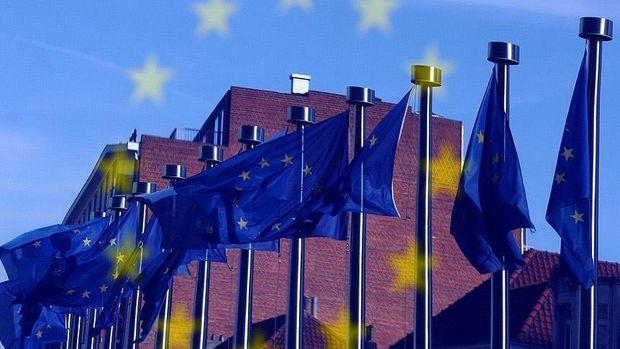 Euro Bölgesi'nde enflasyon Mart'ta beklentiye paralel yükseldi