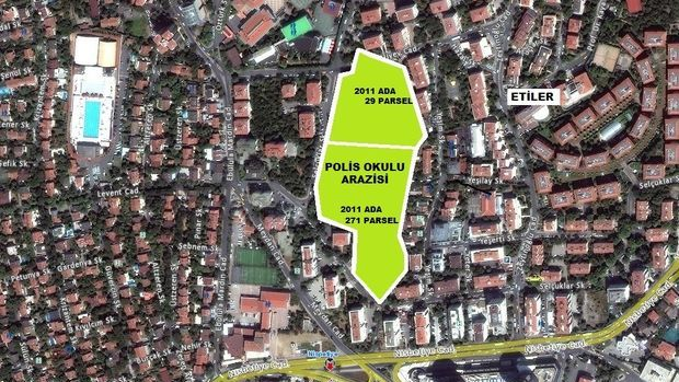 İstanbul'da 3 ihalede toplam 4.3 milyar liralık değere ulaşıldı