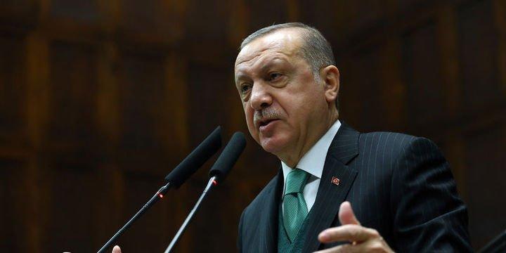 Cumhurbaşkanı Erdoğan Kılıçdaroğlu