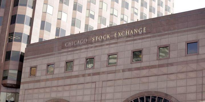 ICE Chicago Hisse Senedi Borsası