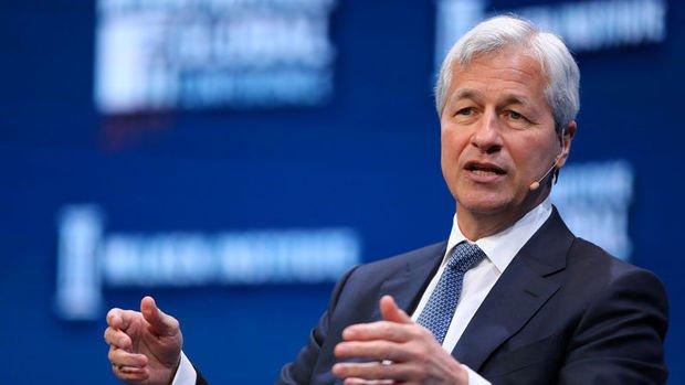 JP Morgan/Dimon: Piyasa Fed'i hafife alıyor olabilir